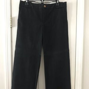 Gap Stretch Black Dress Pants